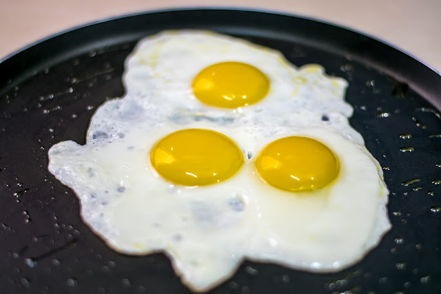 uczulenie na jajka