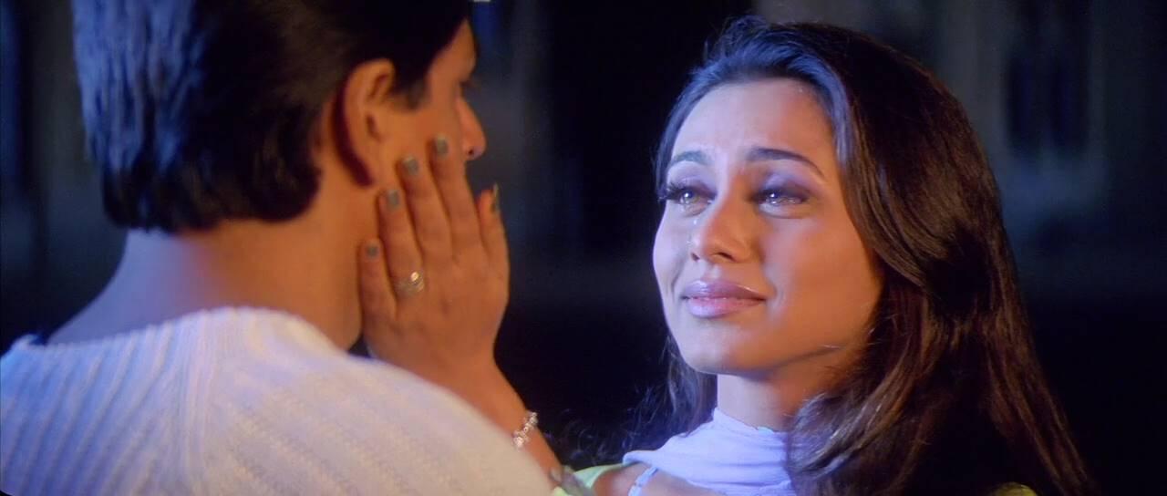 Kabhi Khushi Kabhie Gham (2001) 4