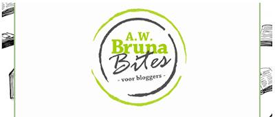 AW Bruna Bites voor Bloggers