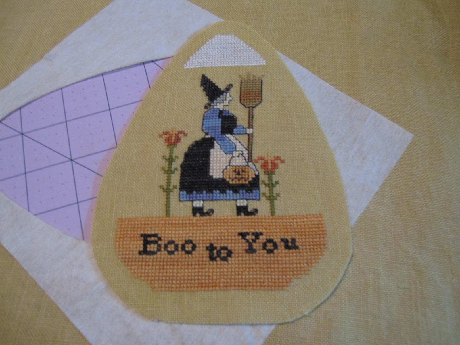 Crafting With The Stitch Witch 2013 Finishes