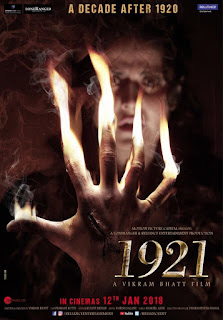 1921 First Look Poster