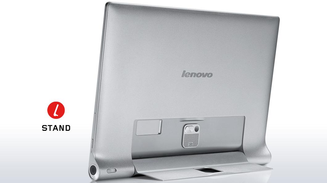 Spesifikasi Lenovo Yoga Tablet 2 Pro