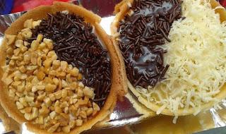 Resep Martabak Manis Mini Untuk Jualan Praktis