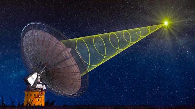 Послания инопланетян могут быть небезопасными для человечества— Ученые