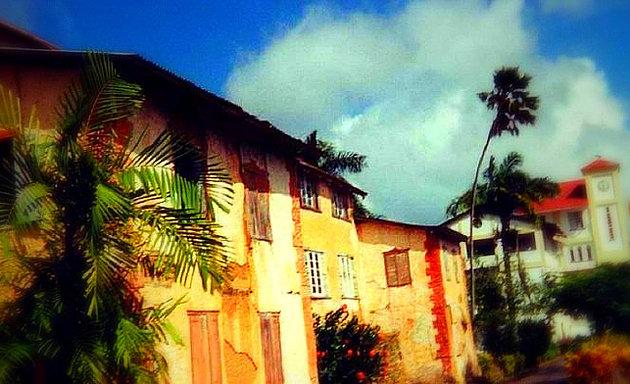 Mount St. Benedict Monastery, Trinidad