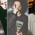 Derek, Mc Igu e Diego Thug preparam EP colaborativo