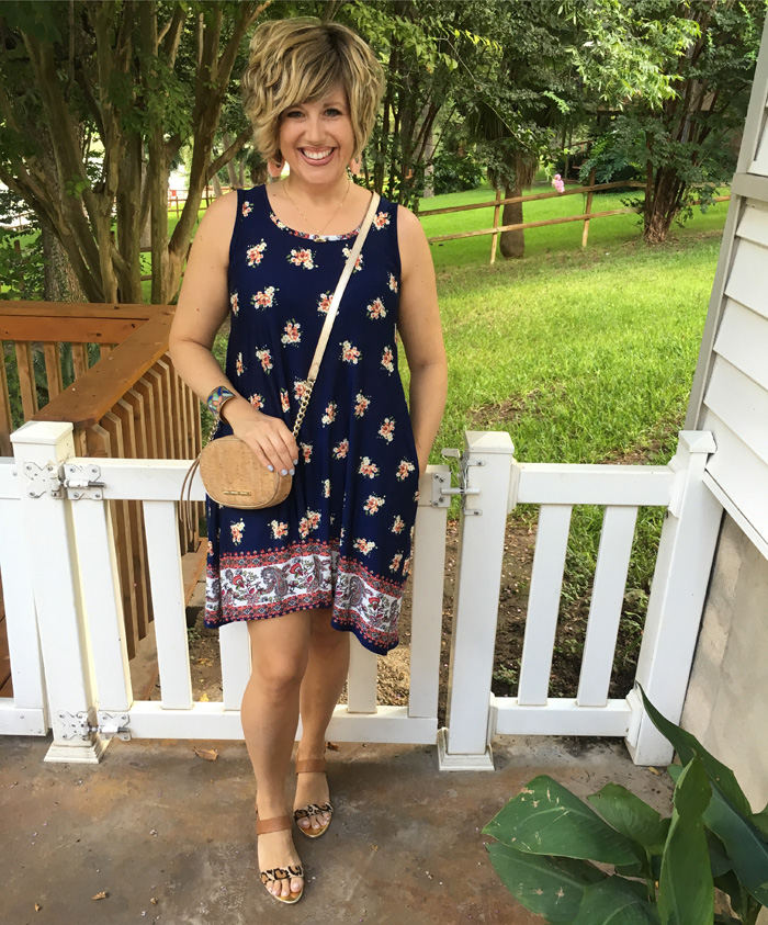 Abc mom style what i wore on my mother daughter getaway for Best mother daughter weekend getaways