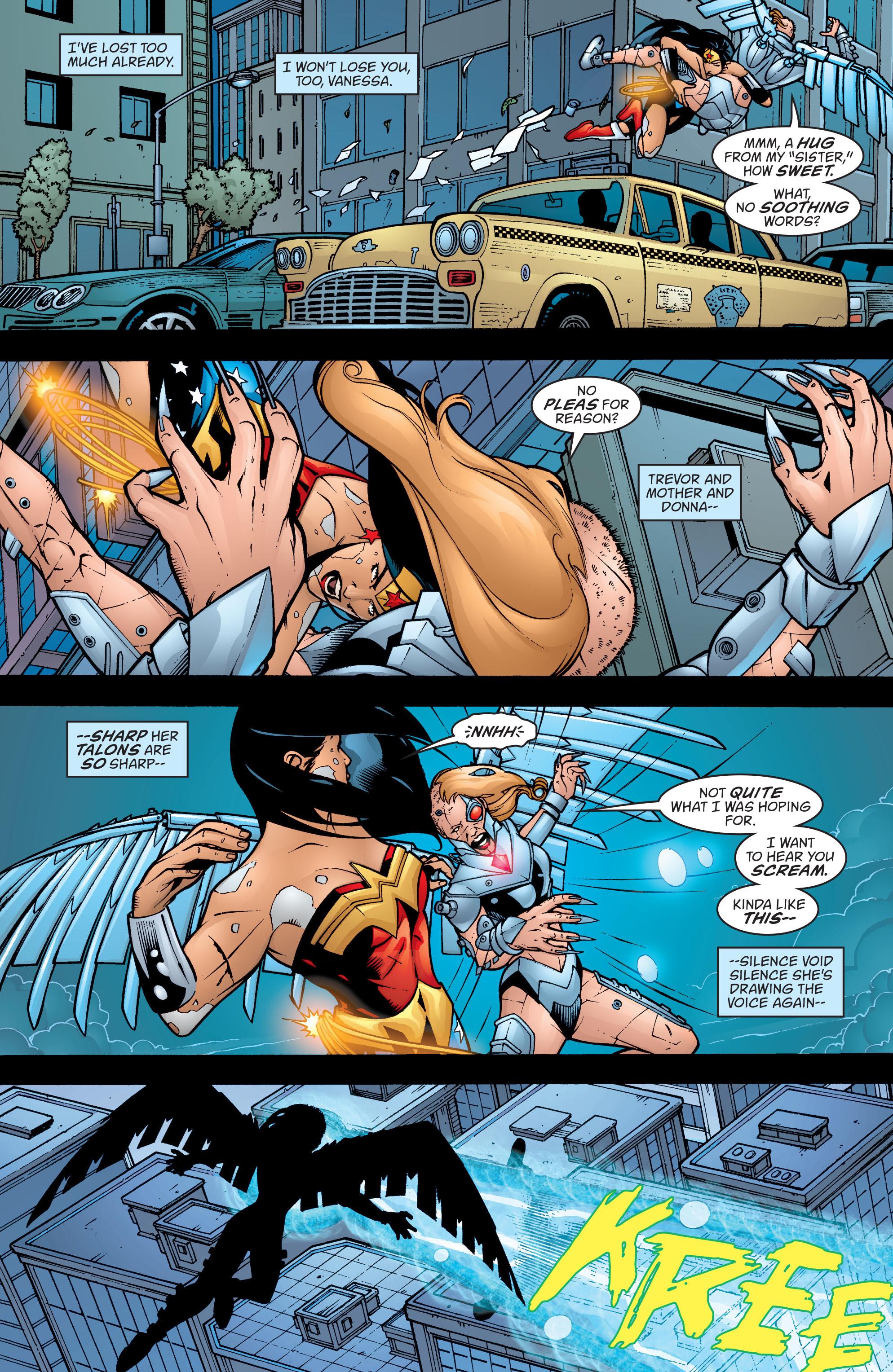 Read online Wonder Woman (1987) comic -  Issue #200 - 7