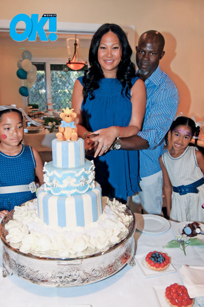 Bellyitch: #TBT: 21 Celebrities on their Baby Shower day