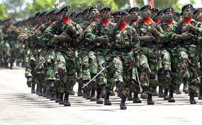 #10 Negara di Dunia yang Tidak Memiliki Tentara