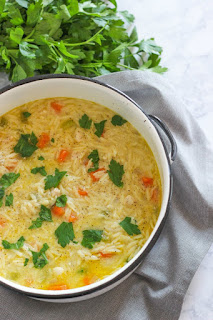 Hearty and Filling Winter Soup Recipes