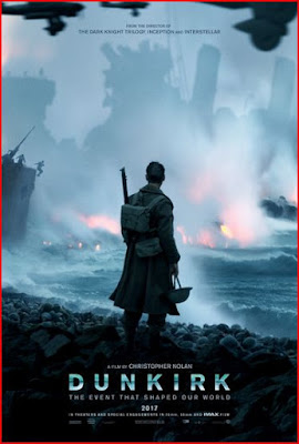 On the Big Screen: DUNKIRK (2017)