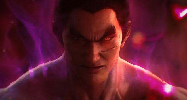 Tekken 7 Kazuya Wallpaper Engine Free Download Wallpaper Engine
