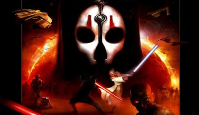 Star Wars Knight Of The Old Republic II