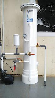 filter air rawamangun