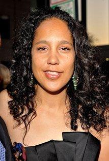 Gina Prince-Bythewood. Director of Beyond The Lights