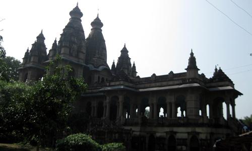 Naulakha Mandir - travelmaniak.info