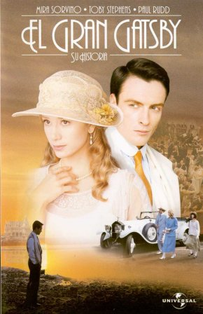 Gatsby el gran libro pdf