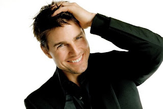 Tom Cruise richest entertainers