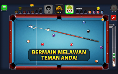 Game 8 Ball Pool Apk Mod