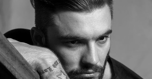 Book Review: Inked Temptation by Kay Maree