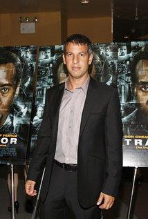 Jeffrey Nachmanoff. Director of Traitor