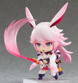 "Figuras: Abierto pre-order del Nendoroid Sakura Yae: Heretic Mio Ver. de "" Houkai 3rd"" - Good Smile Company"