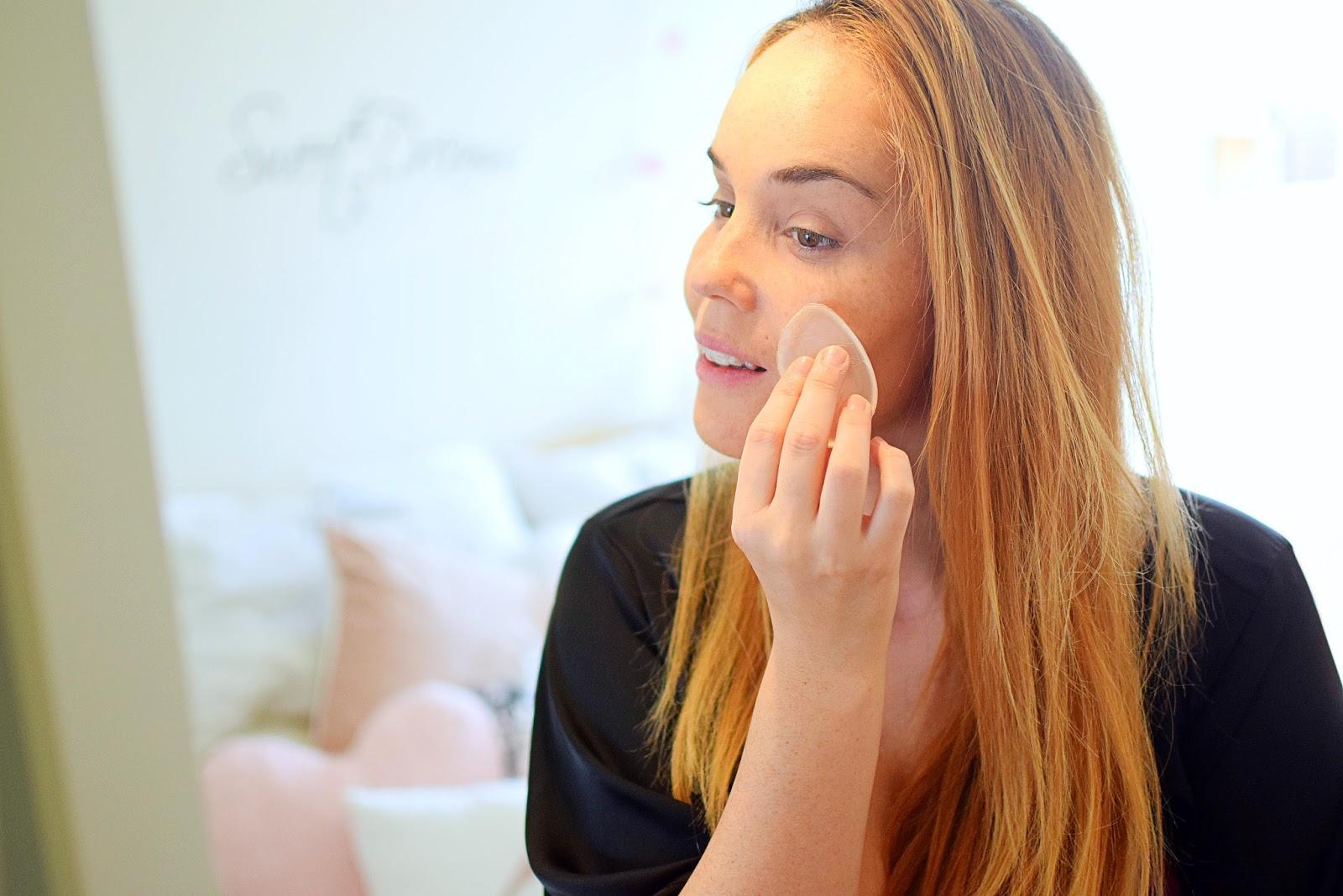 NERY HDEZ, make up, silidrop, maquillaje, belleza, trucos para maquillarse