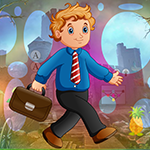 Games4king Office Executive Escape
