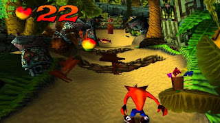 Descargar crash Bandicoot ps1