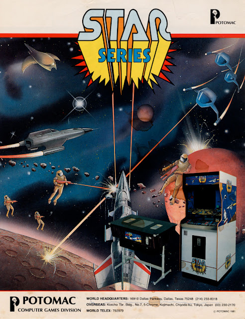 Hearty 1975 Ramtek Trivia Video Flyer Collectibles