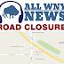 Tractor trailer downs lines, closes Ward Road in Wheatfield