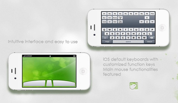 4433ff0f7c2 title> Remote mouse server app Turns your Smartphone into Wireless Mouse