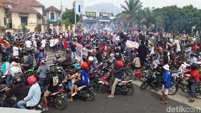 Tim Prabowo: Ada Pengerahan ASN di Aksi Bela 'Tampang Boyolali'