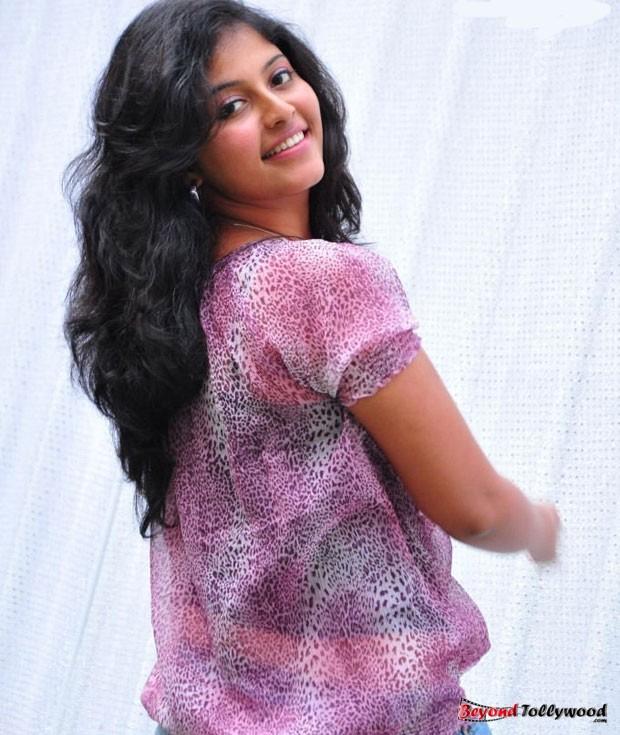Tollywoodpotoz: Actress Anjali Photoshoot Photos