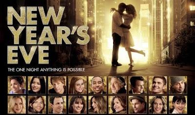 Filmen New Year's Eve