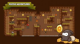 Little Dungeons Android apk