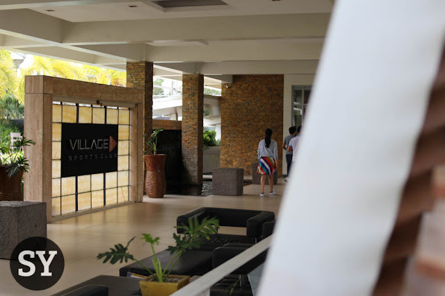 The Village Sports Club in BF Homes Paranaque
