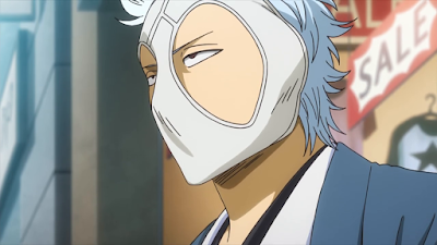 Gintama Shirogane no Tamashii-hen 2 Episode 13 Subtitle Indonesia