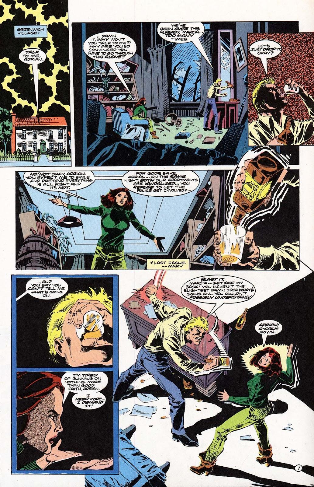 Vigilante (1983) issue 22 - Page 8