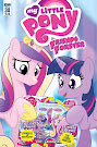 My Little Pony Friends Forever #30 Comic Cover A Variant