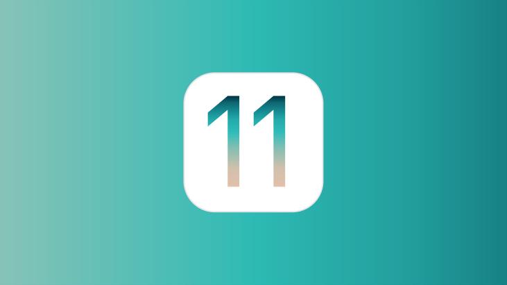 iOS 11 - Versão Final