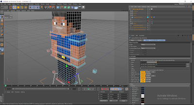 Download FMR 5.0 Gratis untuk Cinema 4d