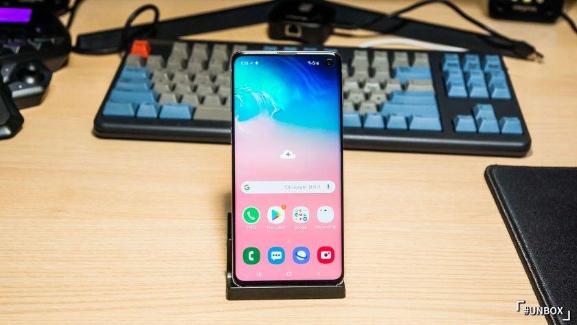 samsung mobile s10