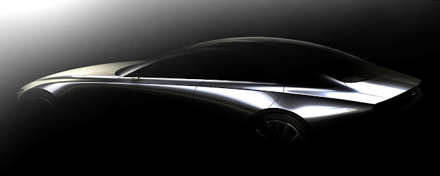Mazda prepares two prototypes for the next Tokyo Motor Show