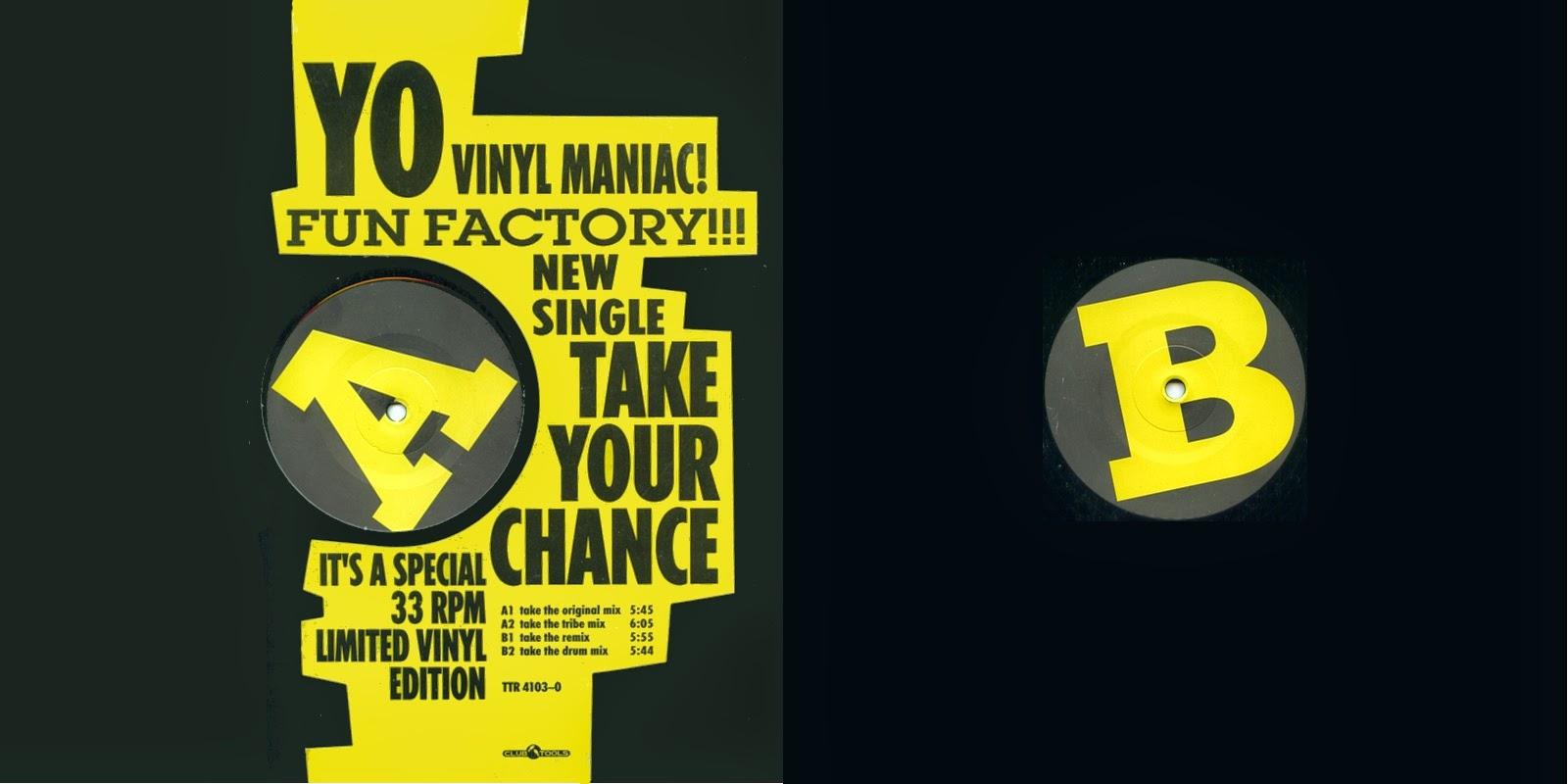 Singles 4 Change: Fun Factory