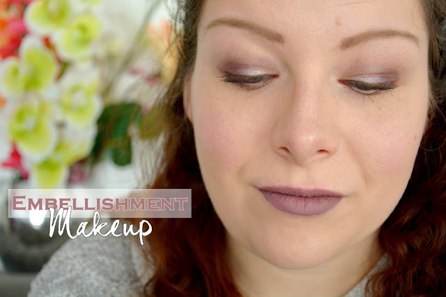 Embellishment Makeup