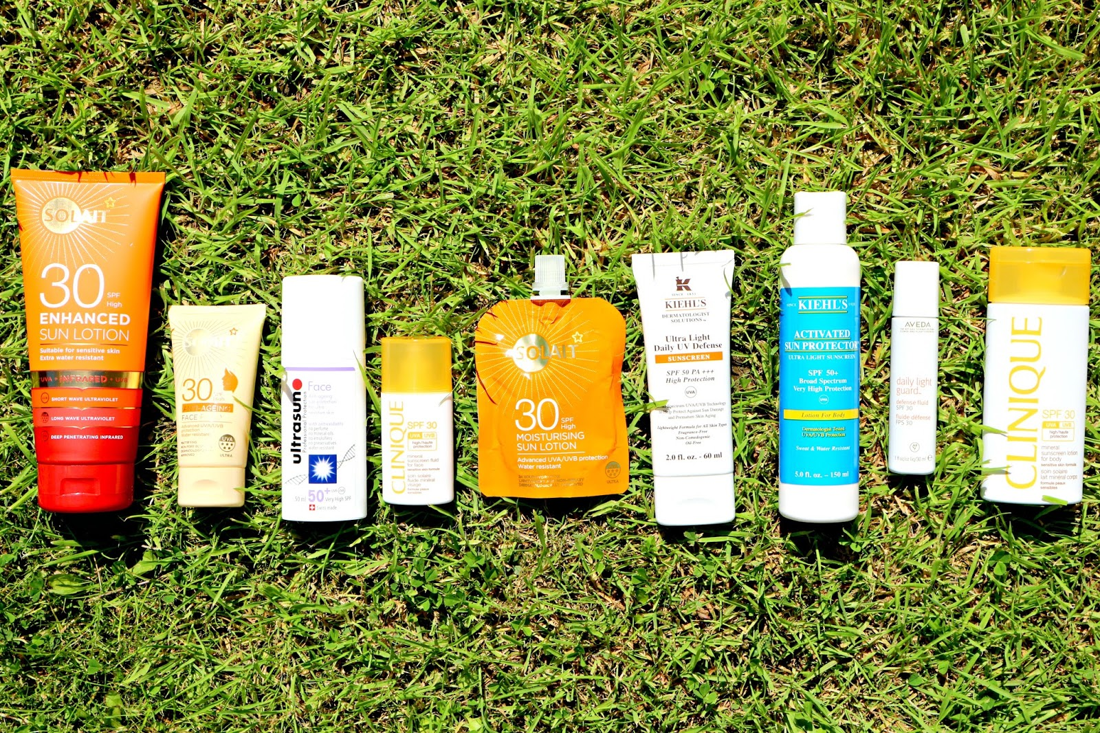 Best Sun Protection Products
