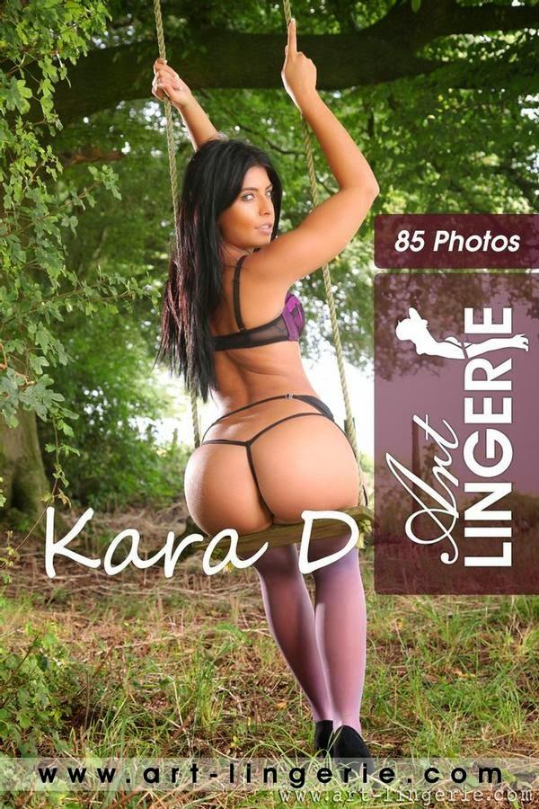 Art-Lingerie2-08 Kara D 08160