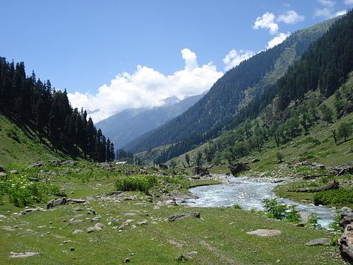 HD Wallpapers: HD Kashmir Wallpapes
